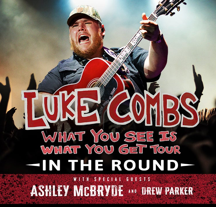 More Info for Luke Combs