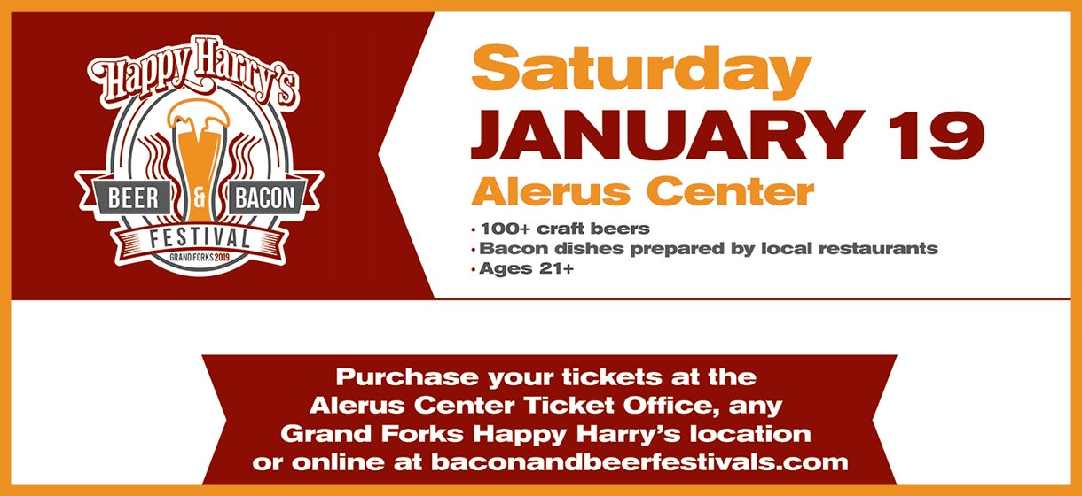 More Info for Happy Harry's Beer & Bacon Festival