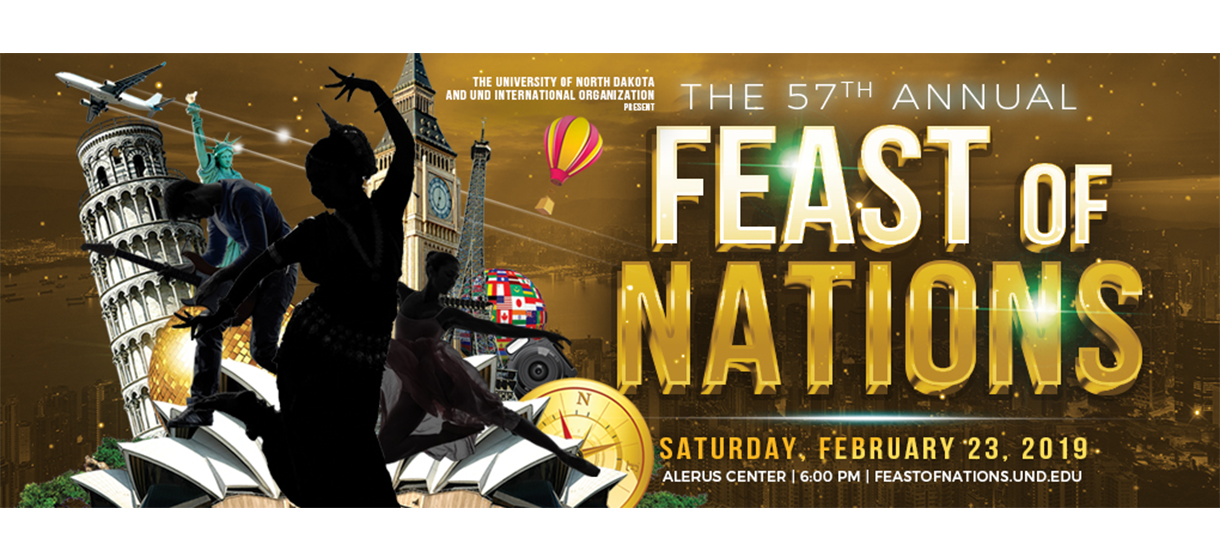 2019 Feast of Nations