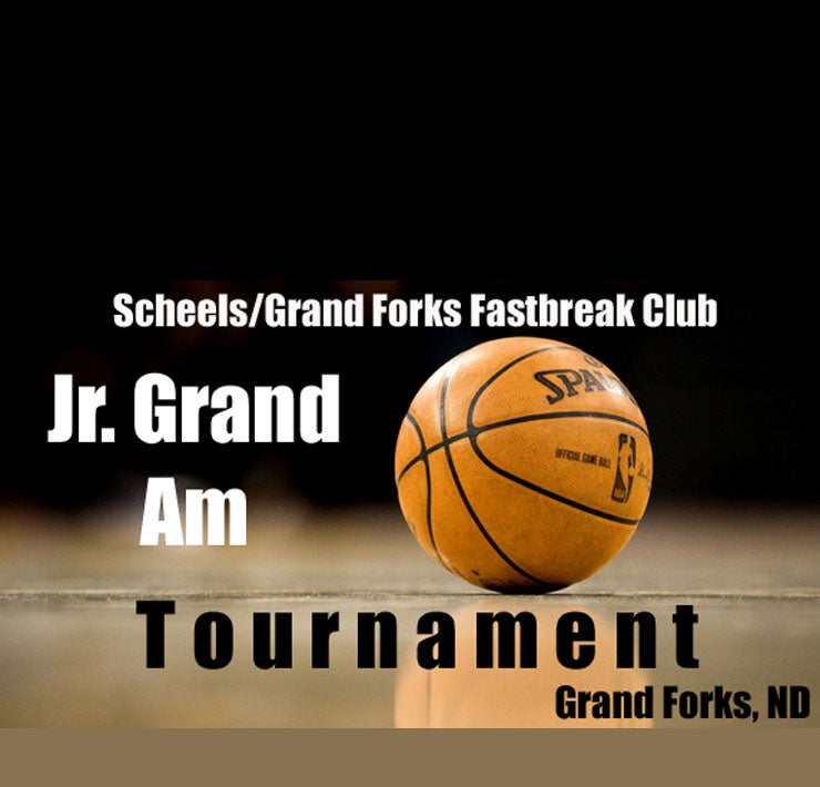 More Info for Junior Grand Am