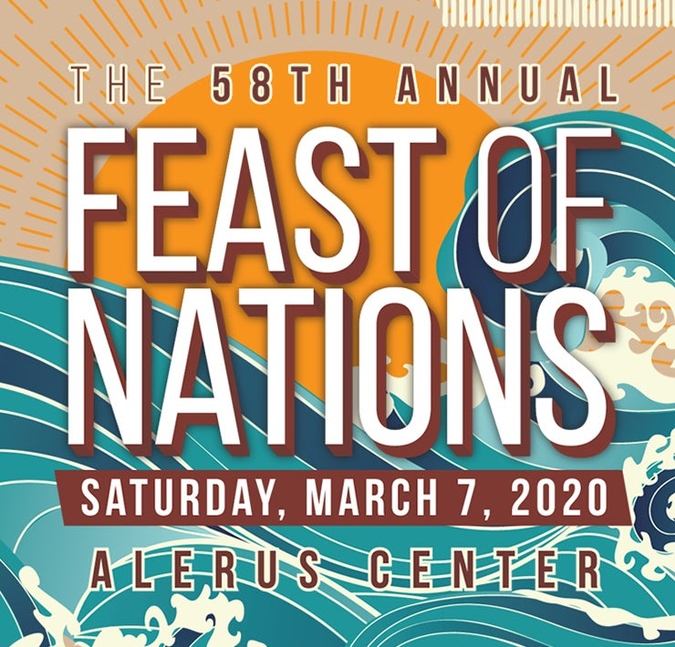 More Info for Feast of Nations