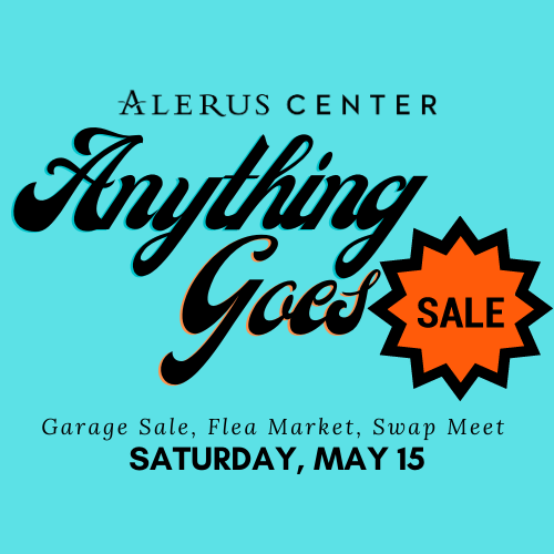 More Info for Anything Goes Sale