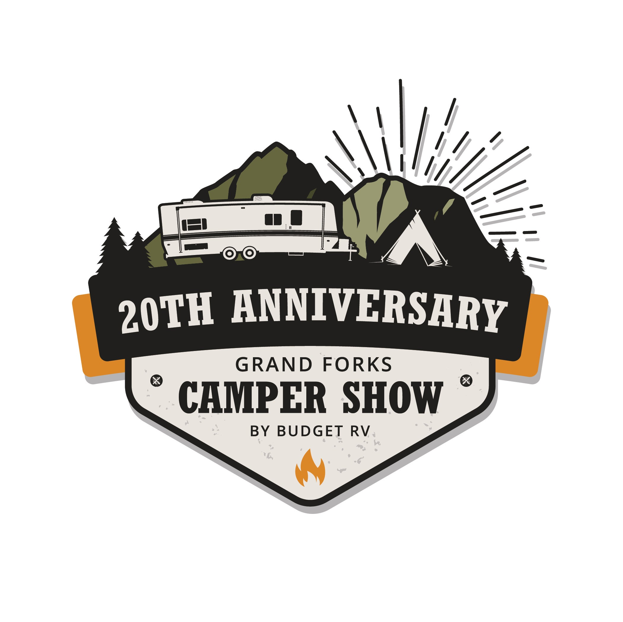 More Info for 20th Annual Grand Forks Camper Show