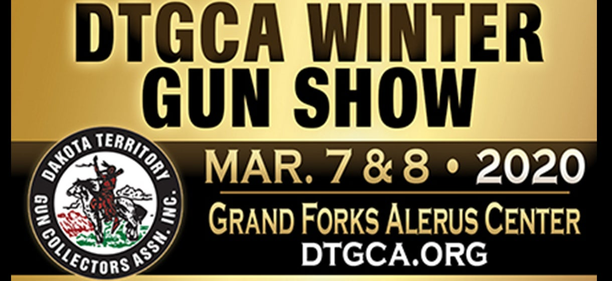 Dakota Territory Gun Collectors Show