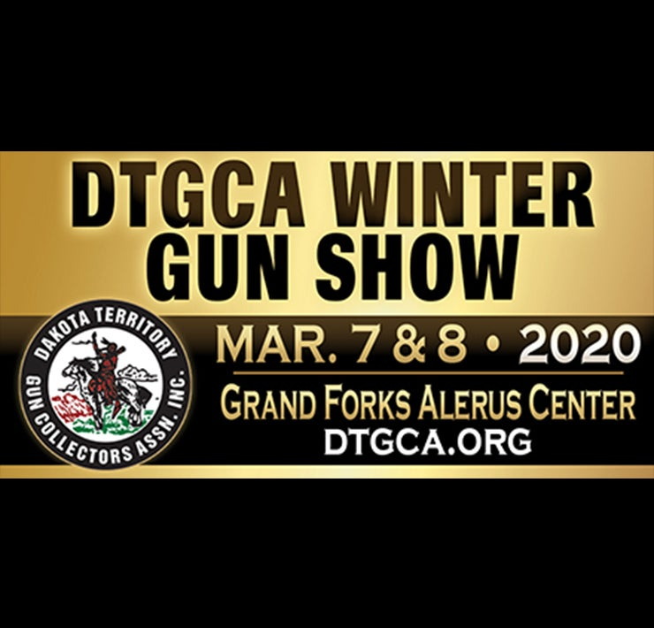 More Info for Dakota Territory Gun Collectors Show