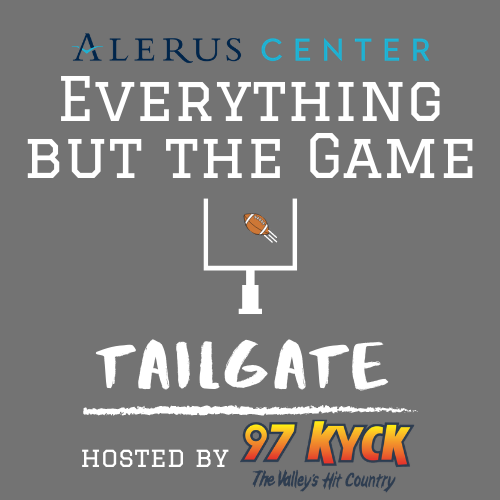 More Info for Everything but the Game Tailgate
