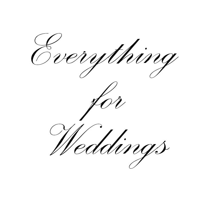 More Info for iHeart Media's Everything for Weddings Show