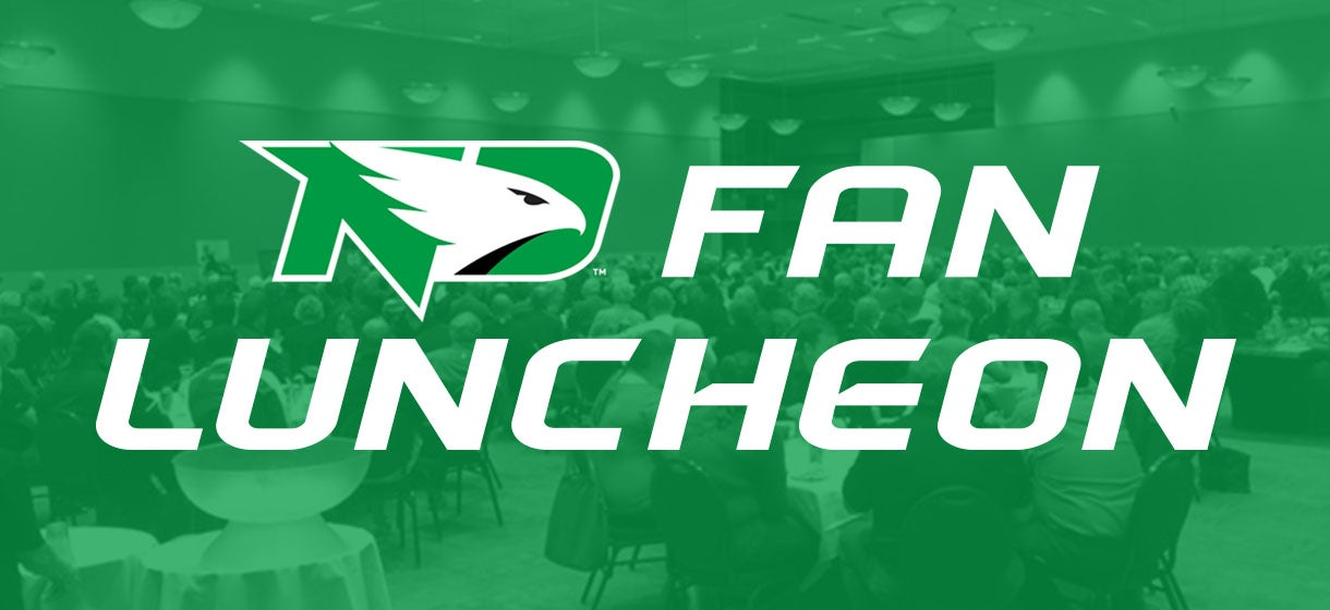 UND Fan Luncheon