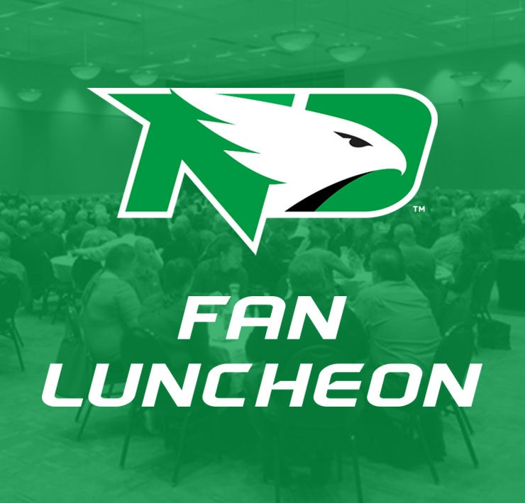 More Info for UND Fan Luncheon