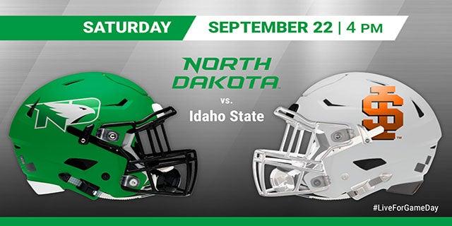 North Dakota Football