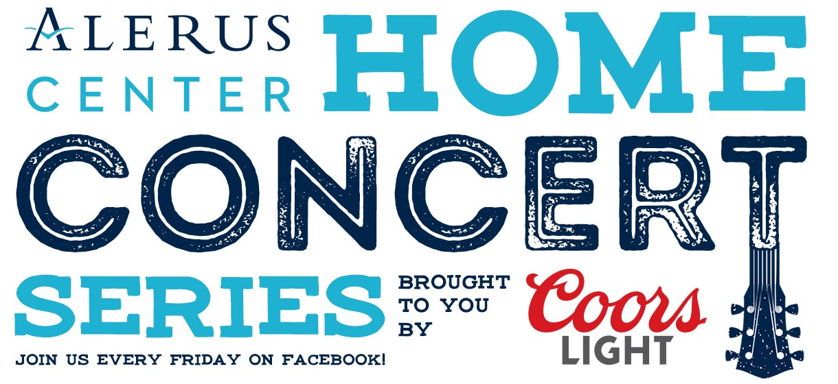 Alerus Center Home Concert Series Brought To You By Coors Light