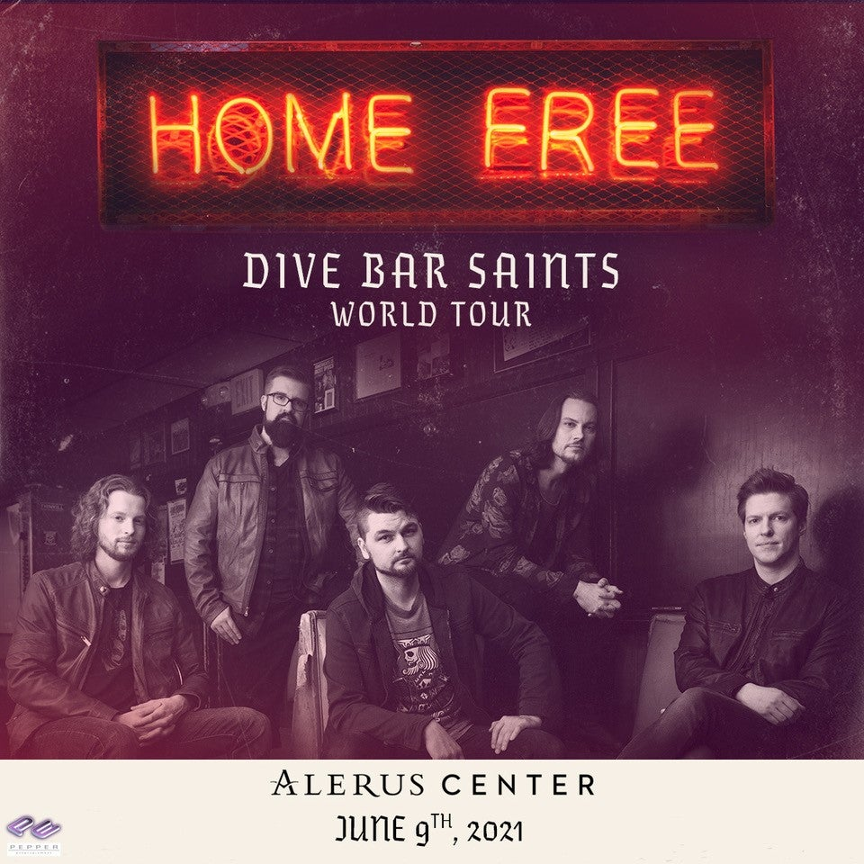 More Info for Home Free