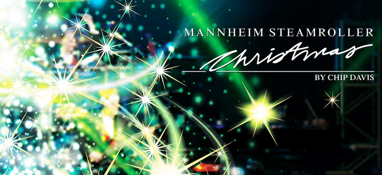 More Info for Mannheim Steamroller Christmas by Chip Davis