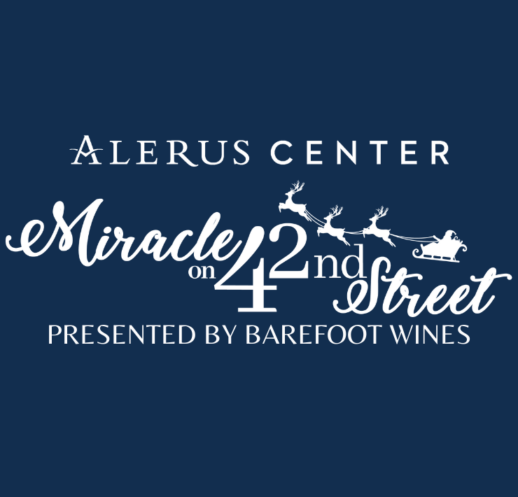 More Info for Miracle on 42nd Street Presented by Barefoot Wines RESCHEDULED
