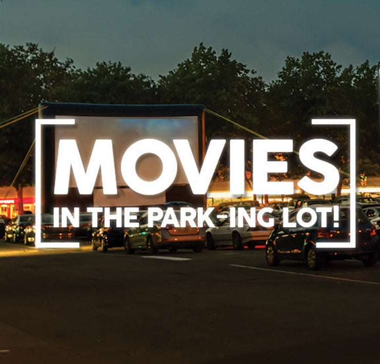 More Info for Movie In the Park-ing Lot | Onward & Jumanji: Next Level