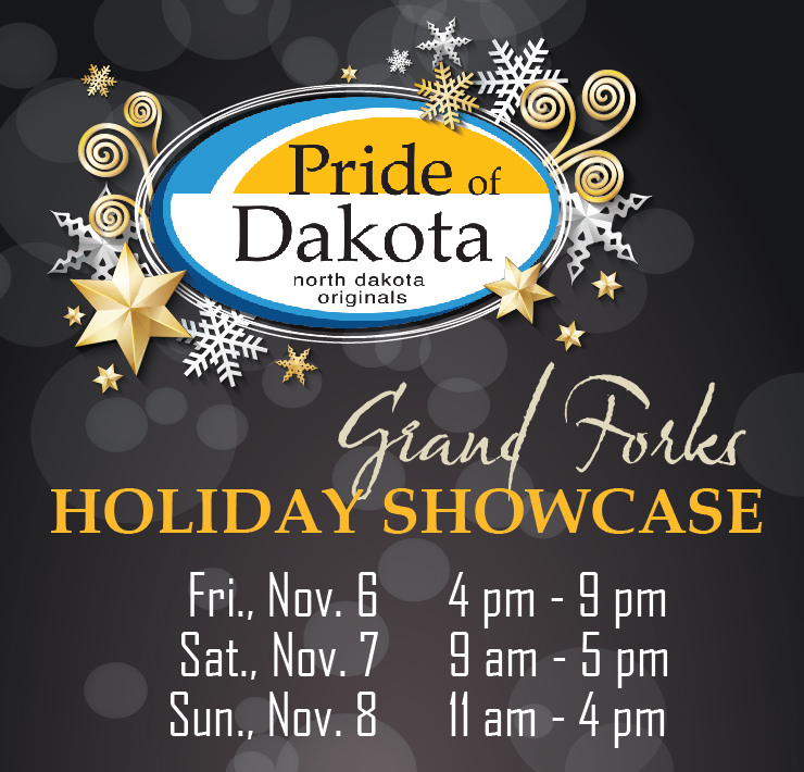 More Info for Pride of Dakota