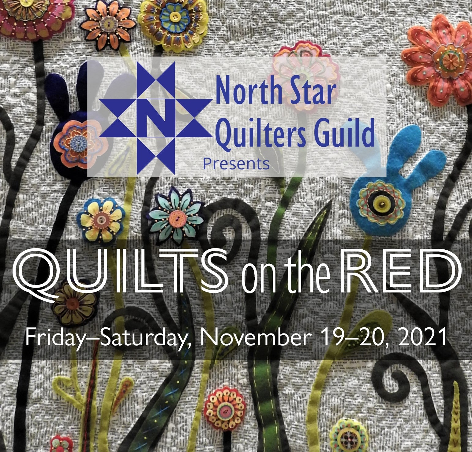 More Info for Quilts on the Red