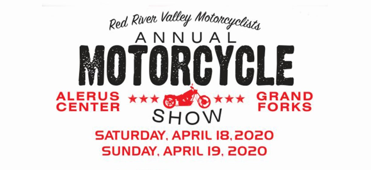 Red River Valley Motorcyclist Annual Motorcycle Show