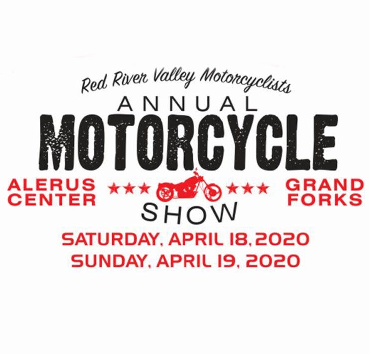 More Info for Red River Valley Motorcyclist Annual Motorcycle Show