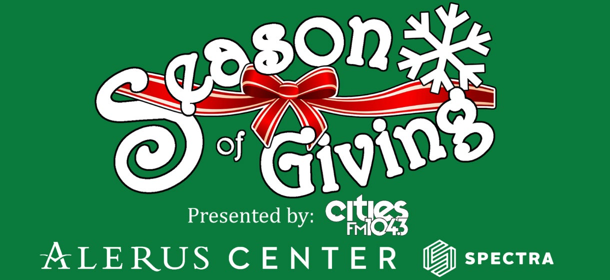 More Info for Season of Giving