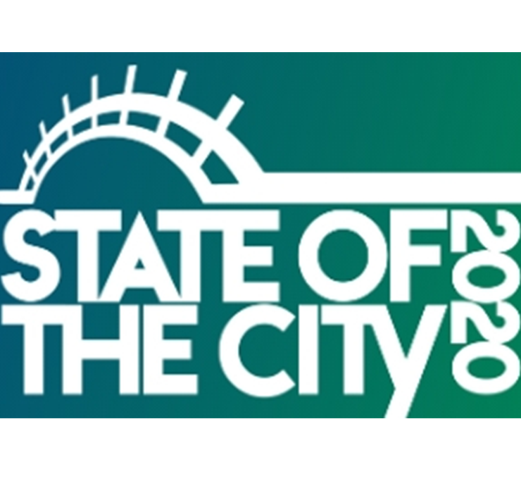 More Info for State of the City Luncheon & Address