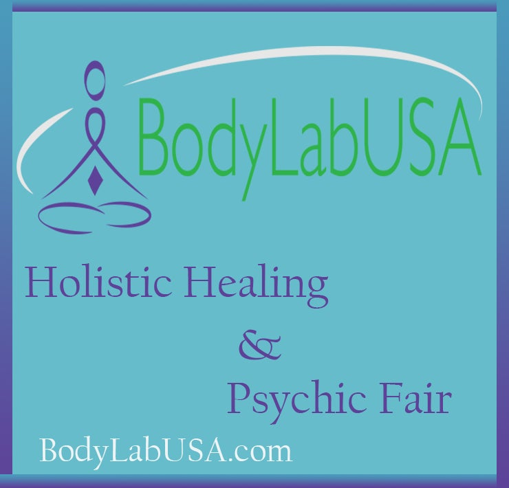 More Info for Everything Spiritual and Holistic Fair 2019