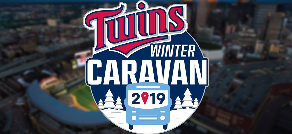 Twins Caravan