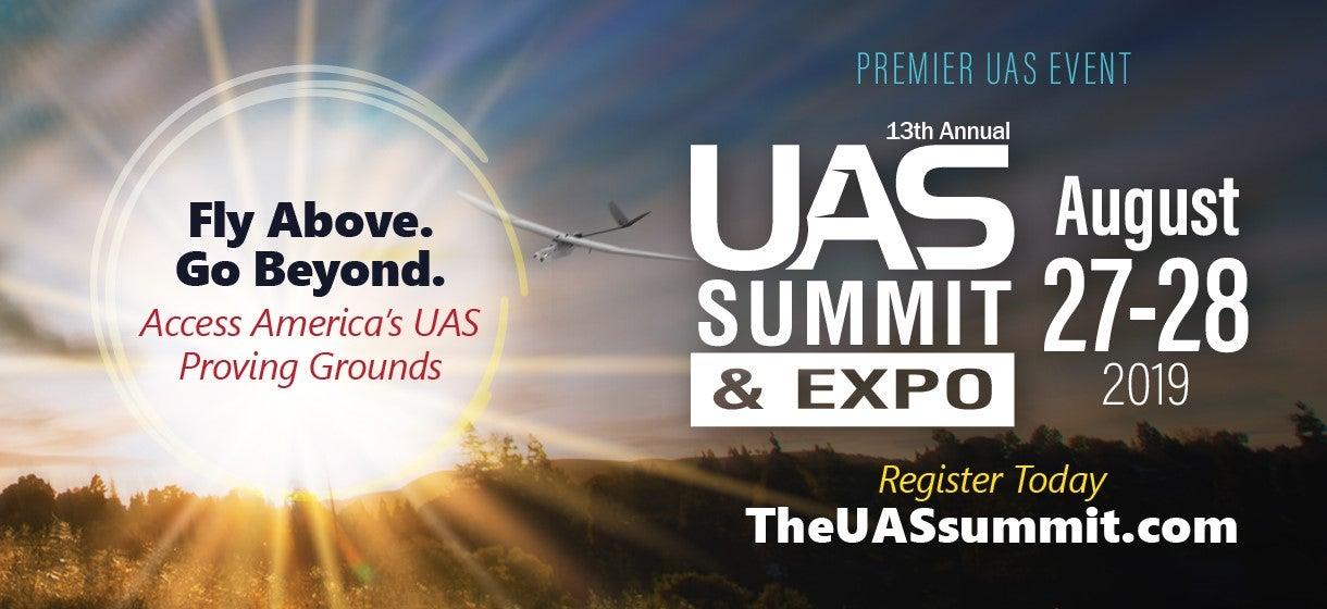 UAS Summit & Expo