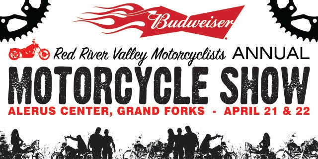 Red River Valley Motorcycle Show