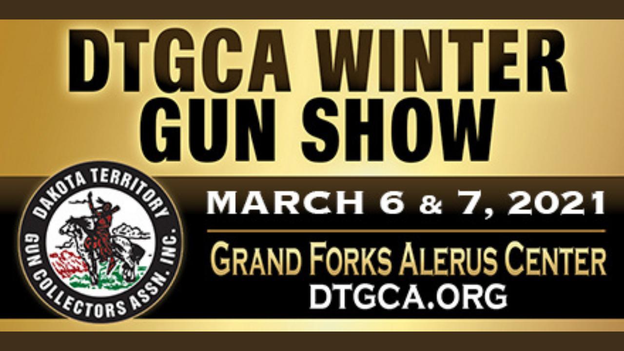 Dakota Territory Gun Collectors Show