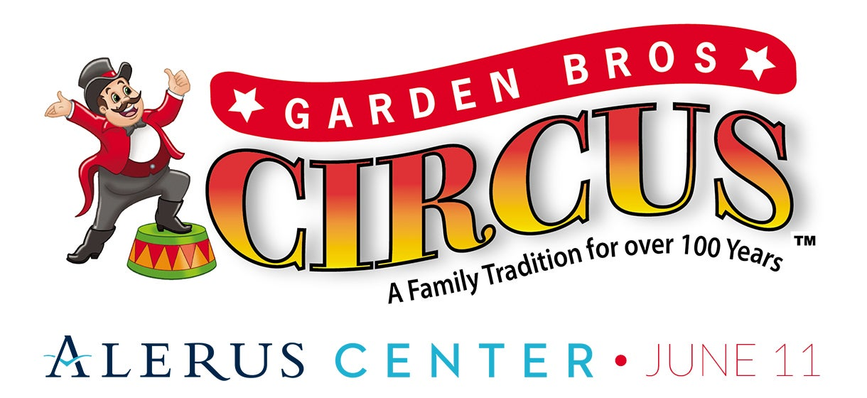 More Info for Garden Bros Circus
