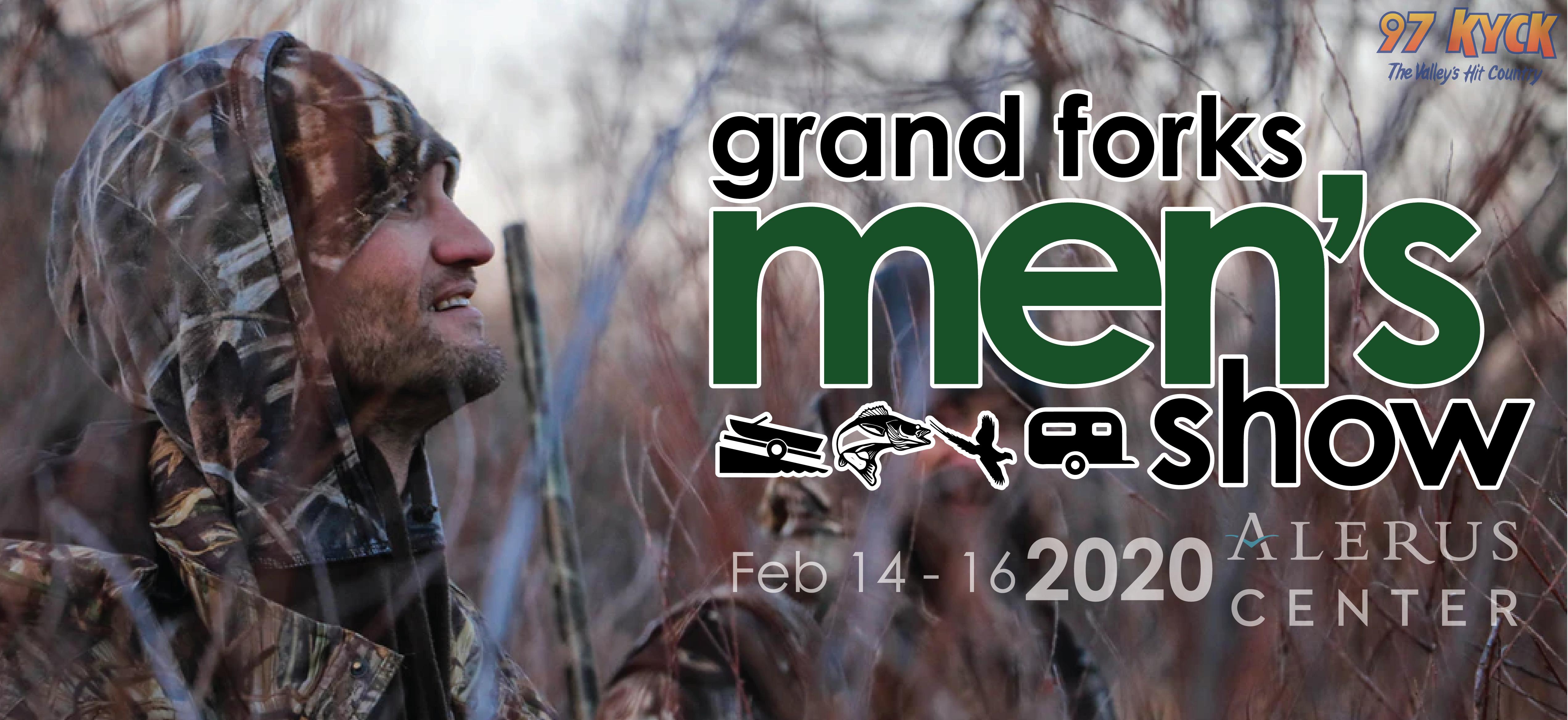 Grand Forks Men's Show